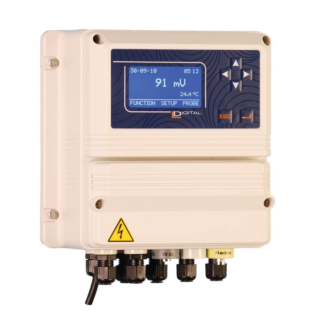 EMEC LDRH ORP Controller