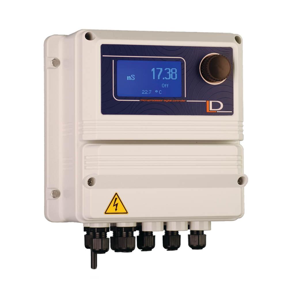 EMEC LDSCDIND-mA Inductive Conductivity Controller