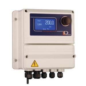 EMEC LDSDO Dissolved Oxygen (DO) Controller