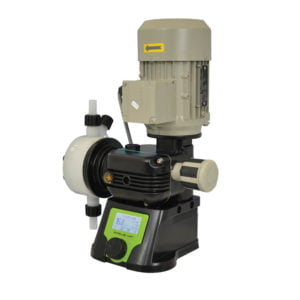 EMEC Motor Driven Dosing Pumps