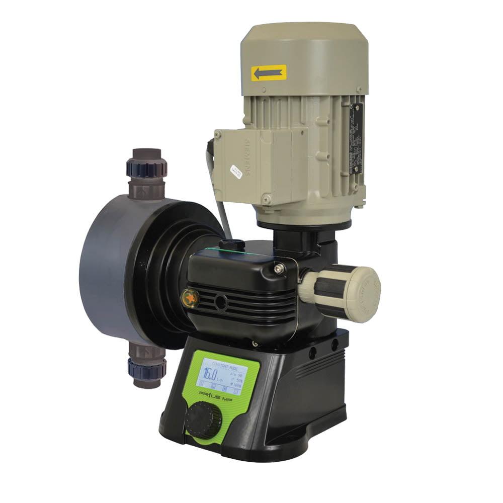EMEC PDMF 005 530 Motor Driven dosing pump (530l/hr @ 5bar)