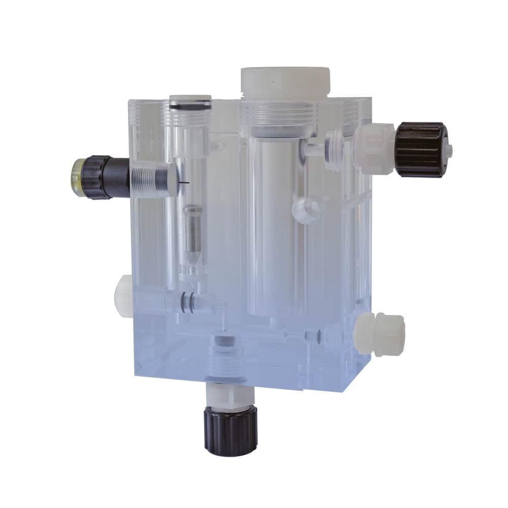 EMEC PEF1/E Off-line Holder for EMEC ECL Amperometric Cells