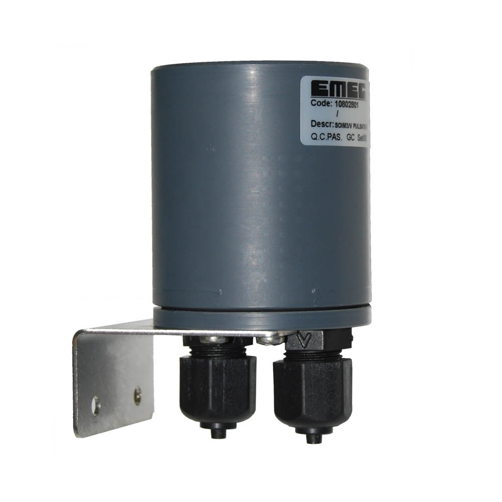 Accessories-Spares-EMEC-Pumps-Pulsation-Dampener-EMEC-SOIM3/V