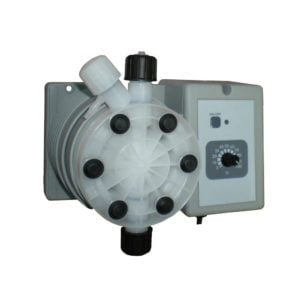 EMEC TCO Pump (20 l/hr @ 4 bar or 30 l/hr @ 3 bar)
