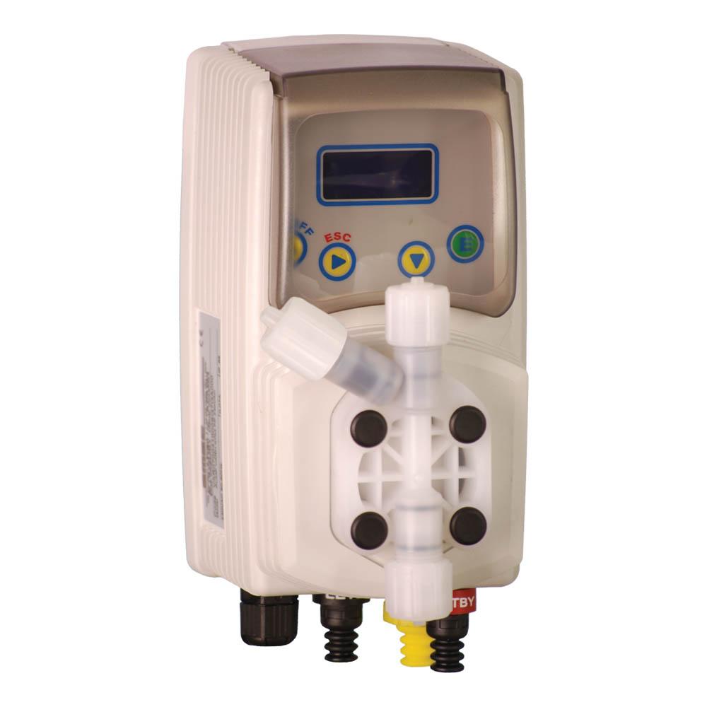 EMEC VMSAPO 07 04 FP Pump with ORP Control (4 l/hr @ 7bar)