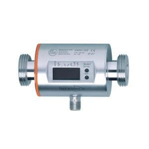 IFM SM8001 Flow Sensor G1 0.2-100 l/min EPDM