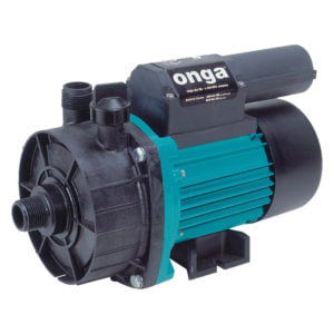 ONGA-414 Centrifugal pump 125 l/min @ 10m head