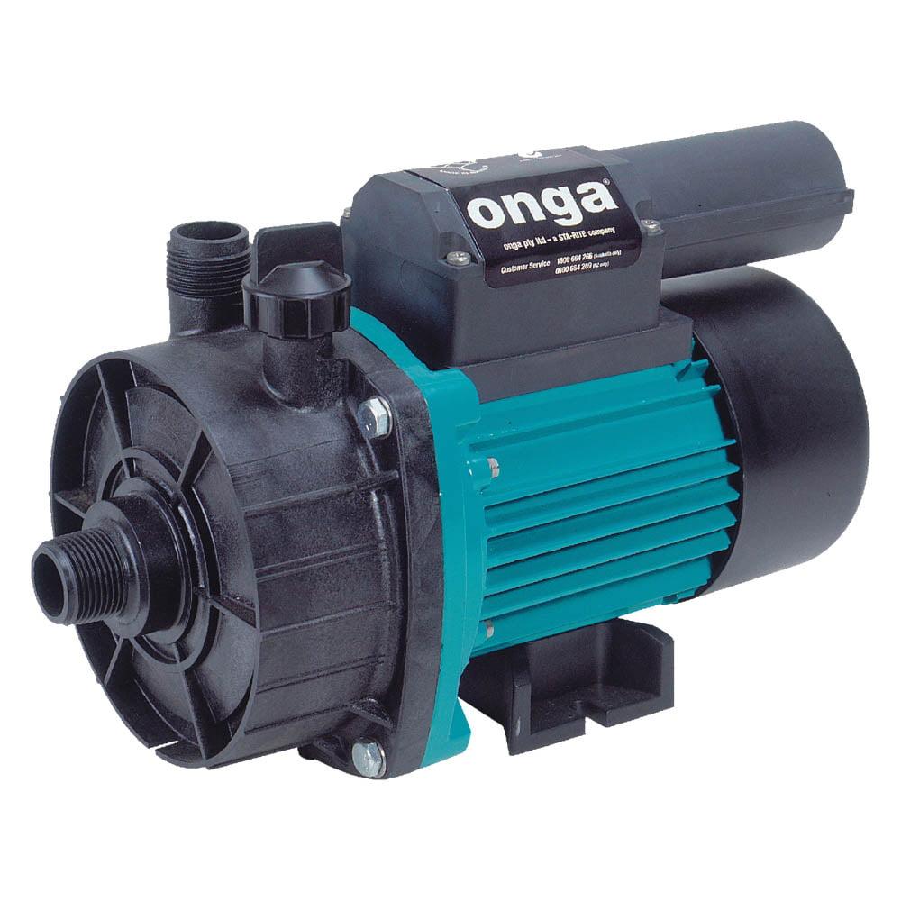 ONGA-415 Centrifugal pump 200 l/min @ 10m head