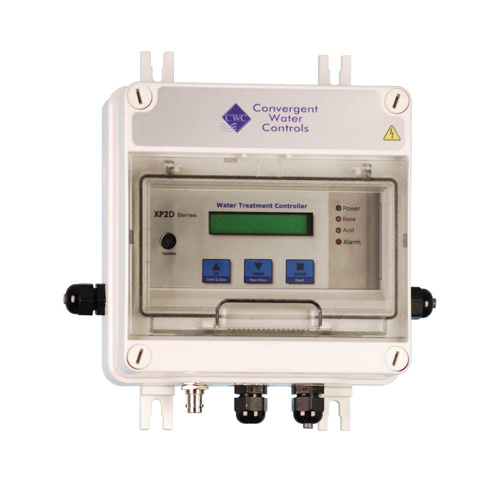 PHD-XP2 Dual pH Controller PWM
