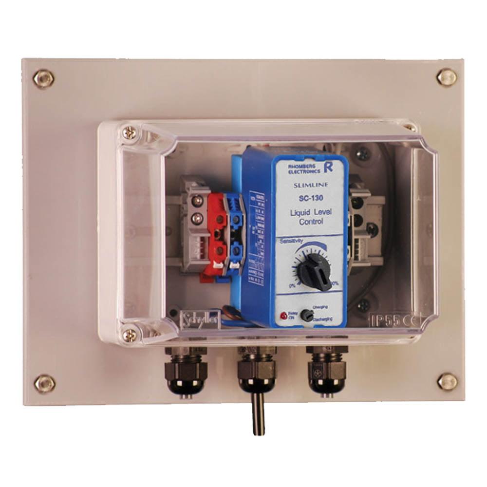 SC130-WP1/1G Liquid Level control system