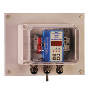 SC700-WP1 Proportional Batch Dosing Controller