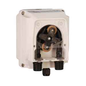 SEKO PE-0.4-FP Peristaltic Pump 0.4 l/hr, 2.9 bar