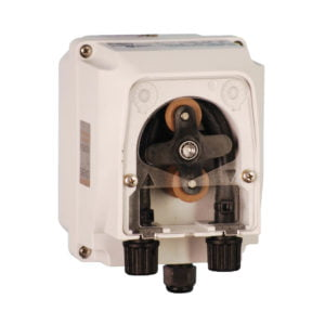SEKO PE-1.3-FP-T Peristaltic Pump 1.3 l/hr, 2.9 bar