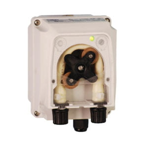 SEKO PR-4 Peristaltic Pump 1.5-4.0 l/hr, 1.4 bar