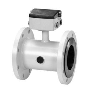 Mag Flow Meter - SIEMENS 7ME6580 (DN25-DN300)