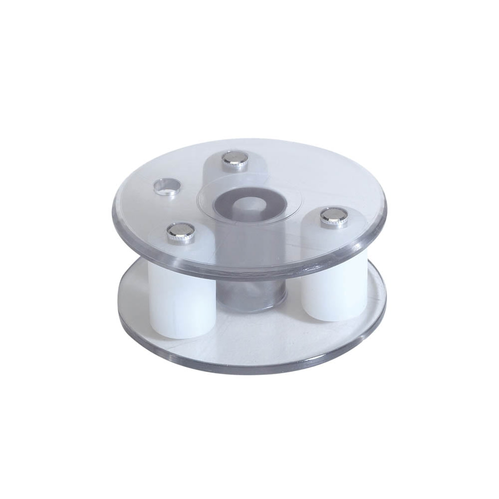 STEN EC350 White roller assembly for 1.7 Bar Econ VX & LD Pumps