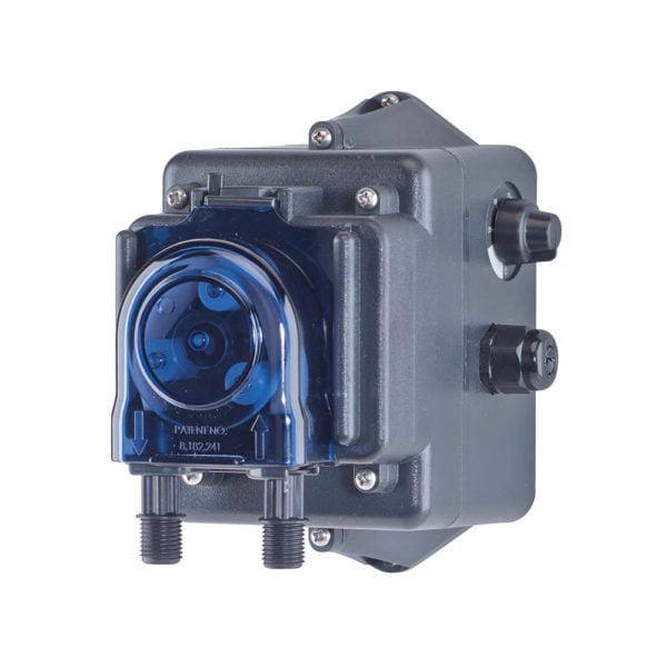 STEN E20VXHK5SK Peristaltic Pump, Variable Dose Rate 0.43-3.70 l/hr, 5.5 bar