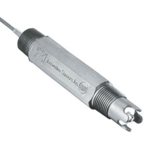 WA M-11-HPH Industrial Double Junction 3/4 inch MNPT pH Probe