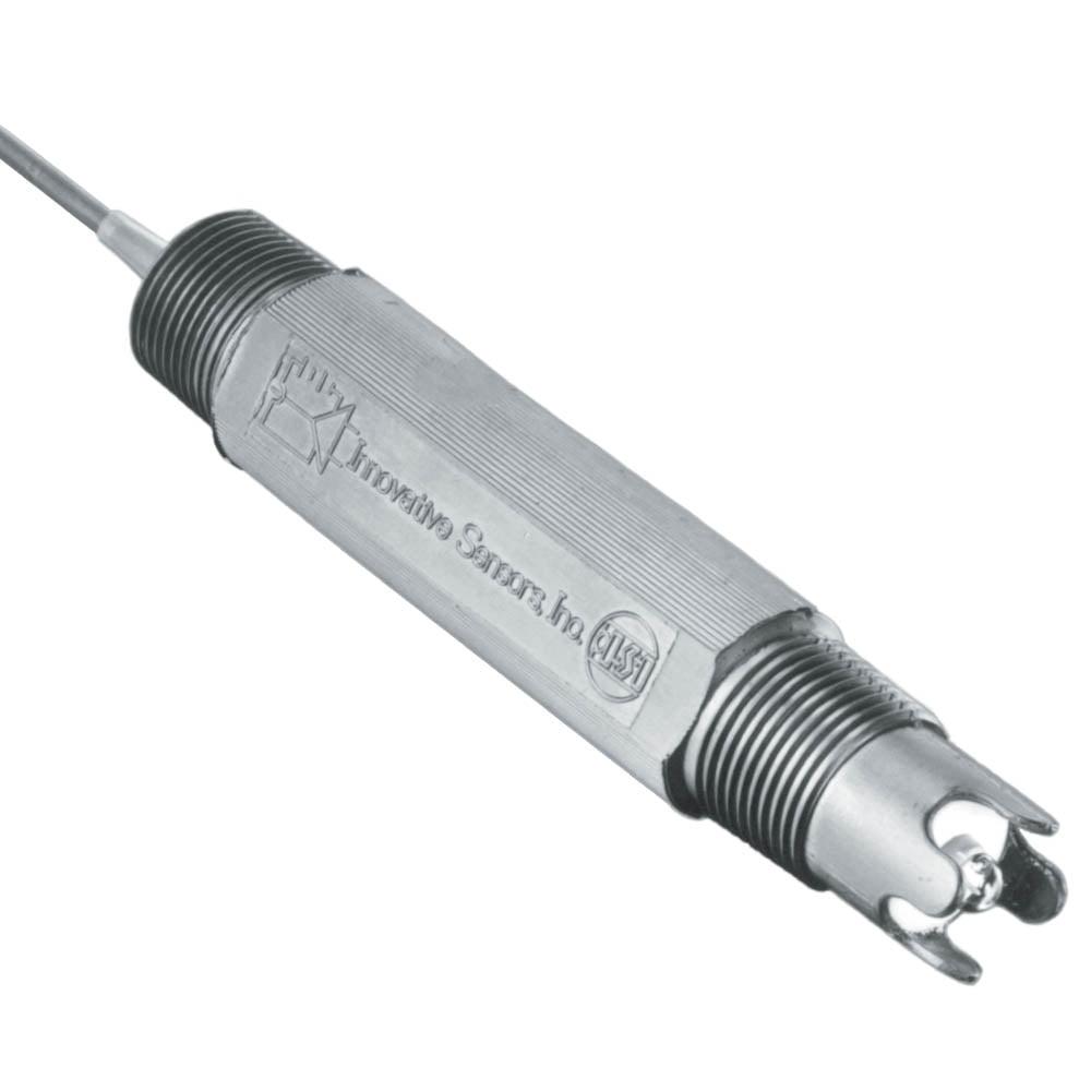 WA OPF11-LH11B2 (M-11-HT) High Temp Industrial 3/4 inch DJ pH Probe